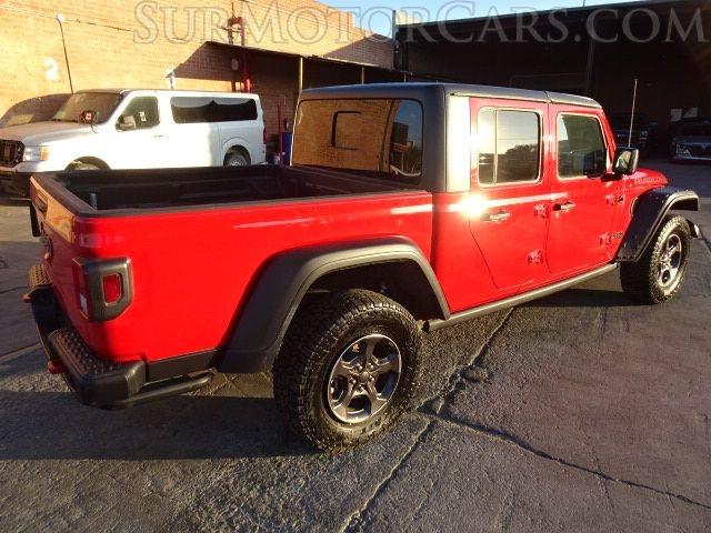 Jeep Gladiator 2020 price $37,950