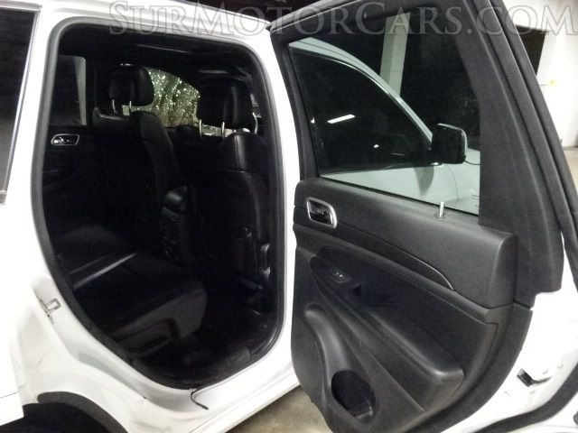 Jeep Grand Cherokee 2015 price $12,950