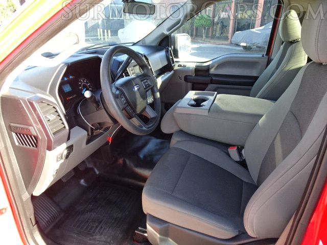 Ford F-150 2017 price $13,950