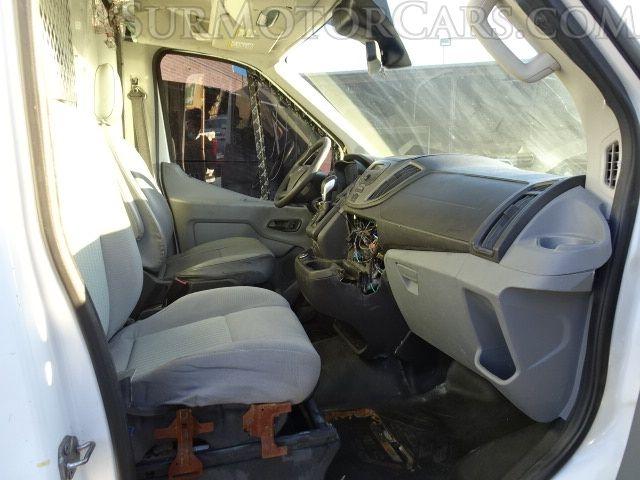 Ford Transit Van 2017 price $9,950