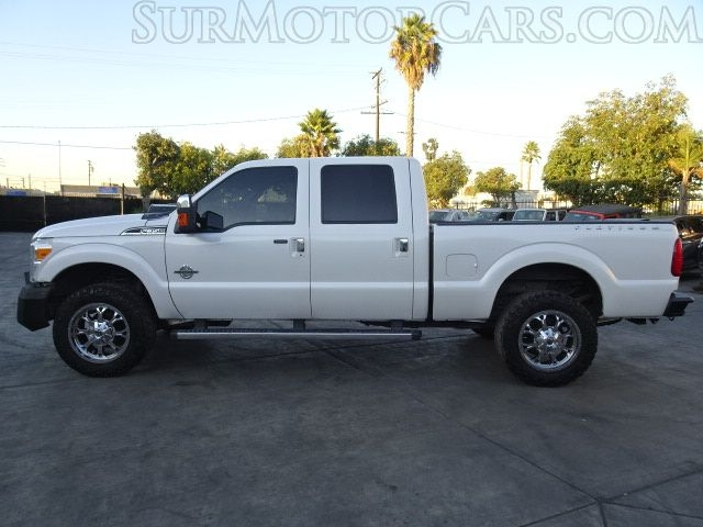 Ford Super Duty F-350 SRW 2016 price $26,950