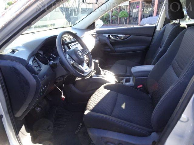 Nissan Rogue 2020 price $8,950