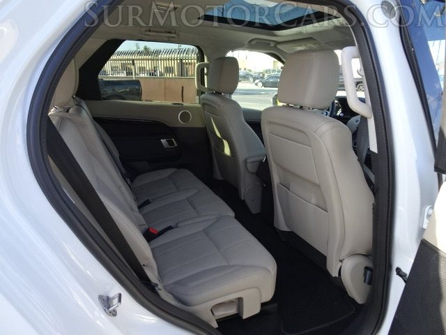 Land Rover Discovery 2020 price $22,950