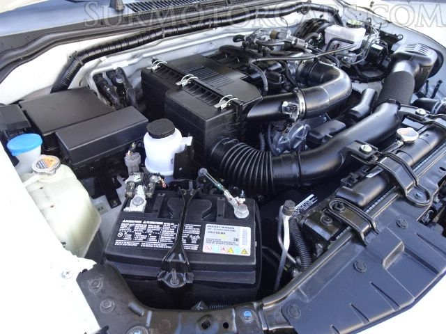 Nissan Frontier 2019 price $10,950