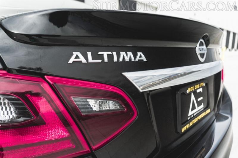Nissan Altima 2017 price $15,500