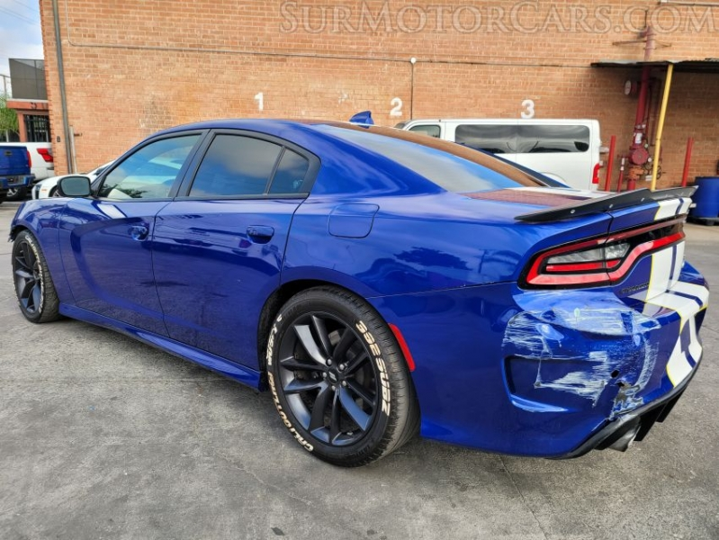 Dodge Charger 2019 price $19,950