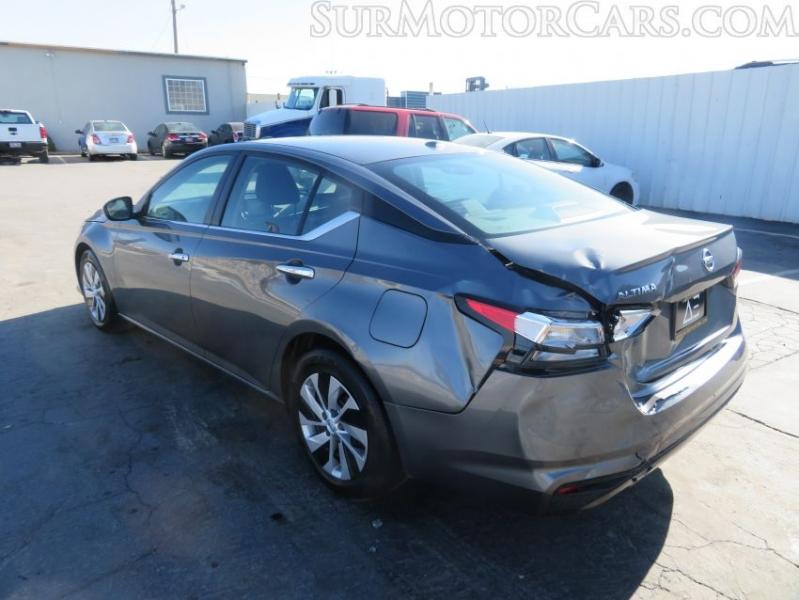 Nissan Altima 2019 price $12,950