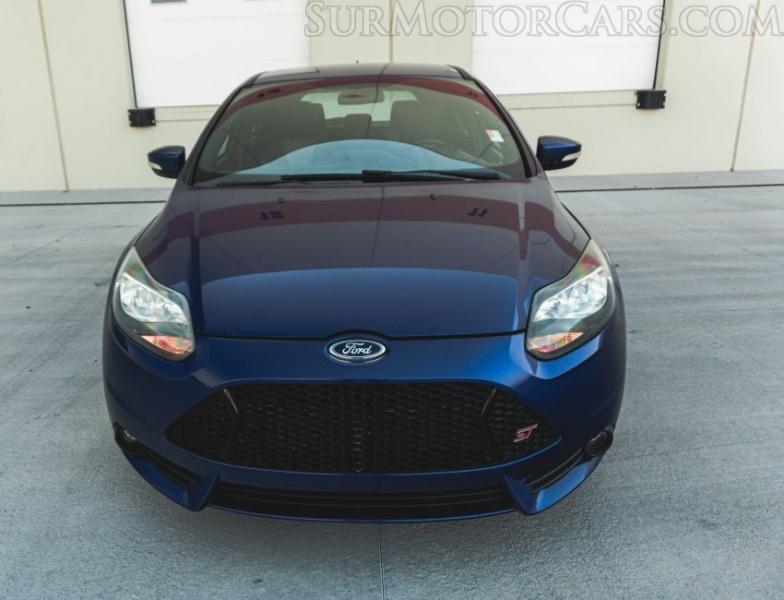 Ford Focus 2014 price $13,950