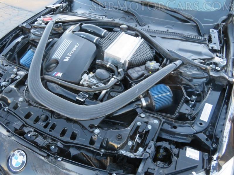 BMW M3 2016 price $19,950