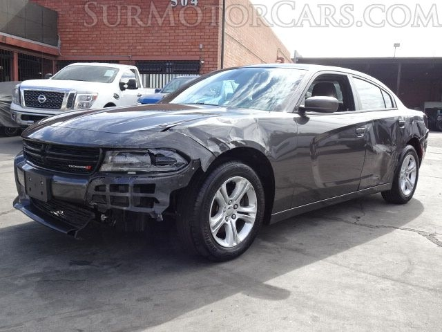 Dodge Charger 2020 price $15,950