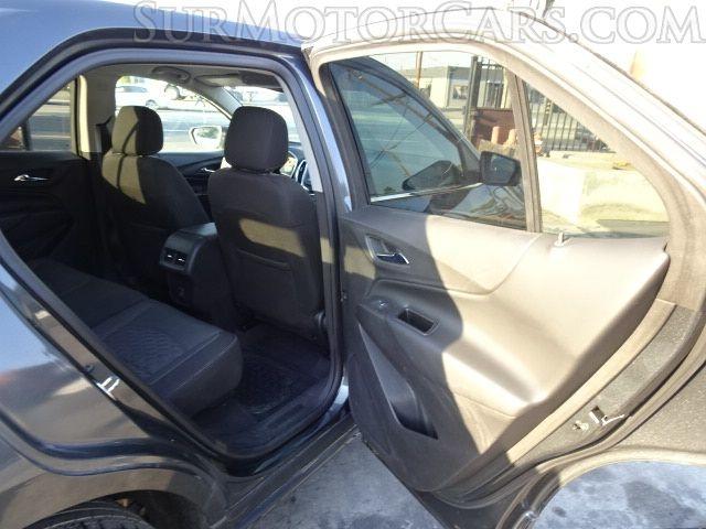 Chevrolet Equinox 2019 price $10,950
