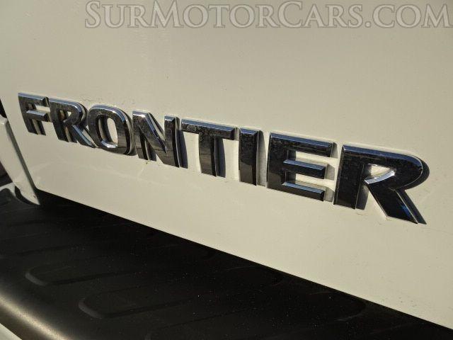 Nissan Frontier 2017 price $8,950