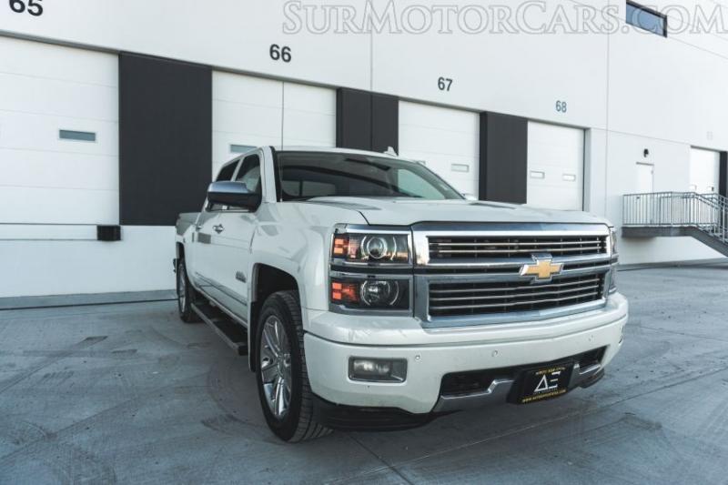 Chevrolet Silverado 1500 2015 price $23,950