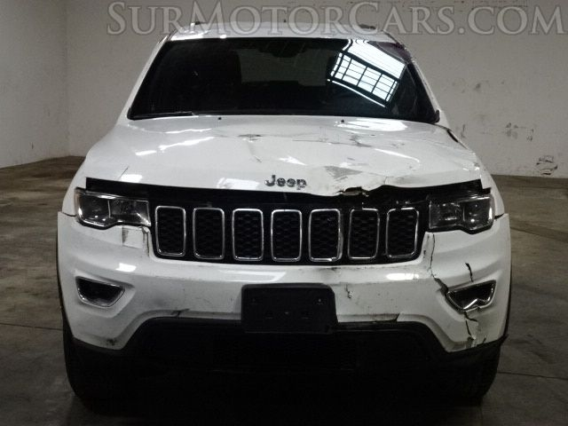 Jeep Grand Cherokee 2018 price $9,950