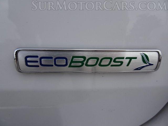 Ford Explorer 2020 price $21,950