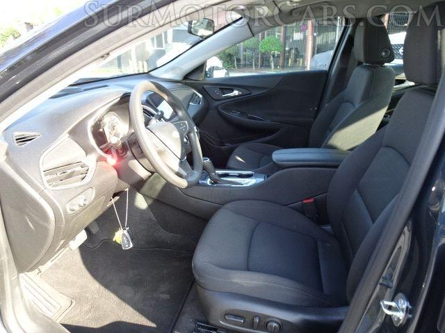 Chevrolet Malibu 2020 price $7,950