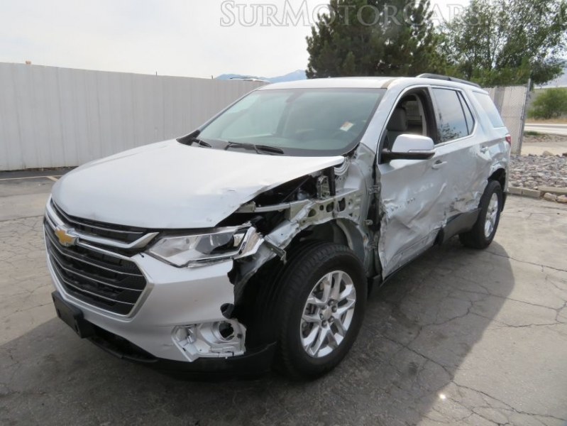Chevrolet Traverse 2020 price $11,950