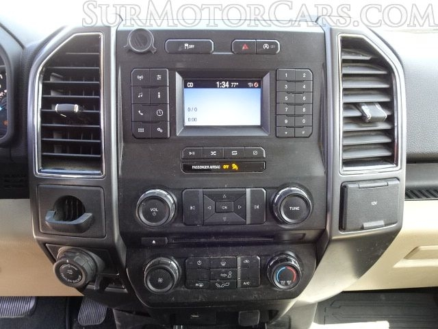 Ford F-150 2018 price $13,950