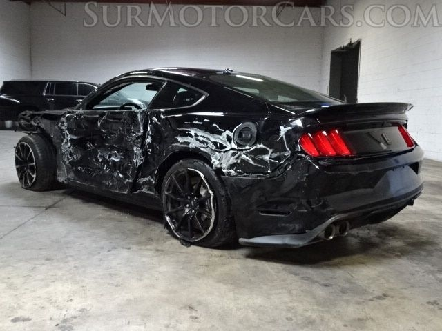 Ford Mustang 2018 price $21,950