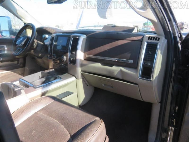 RAM 3500 Diesel LONGHORN 2012 price $16,950