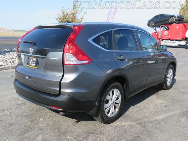 Honda CR-V 2012 price $8,450