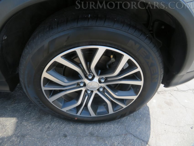 Mitsubishi Outlander Sport 2019 price $9,950
