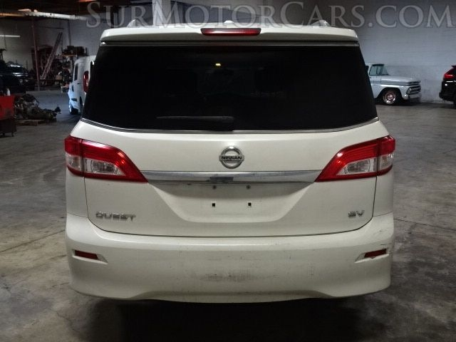 Nissan Quest 2015 price $6,950