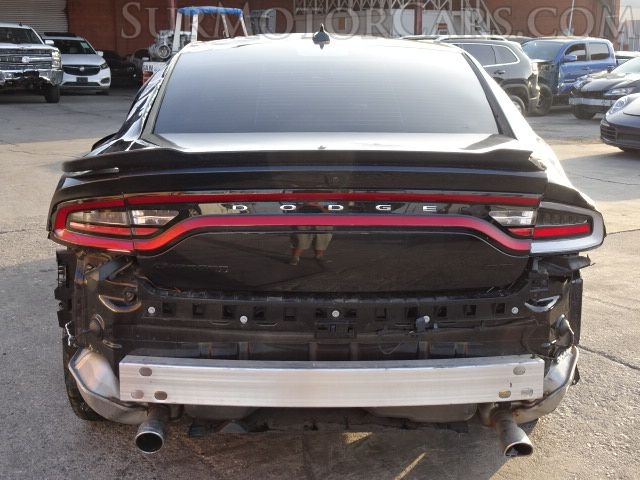 Dodge Charger 2019 price $9,950