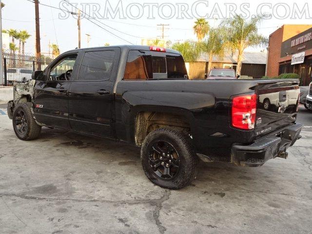 Chevrolet Silverado 1500 2015 price $14,950
