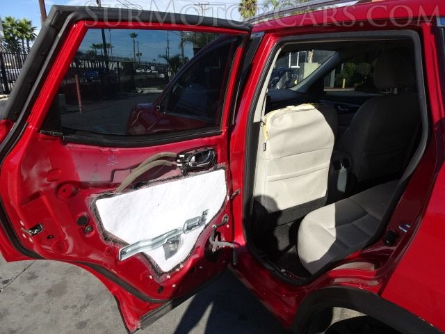 Nissan Rogue Sport 2017 price $6,950