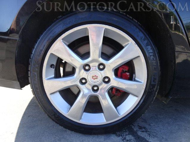 Cadillac ATS 2014 price $6,950