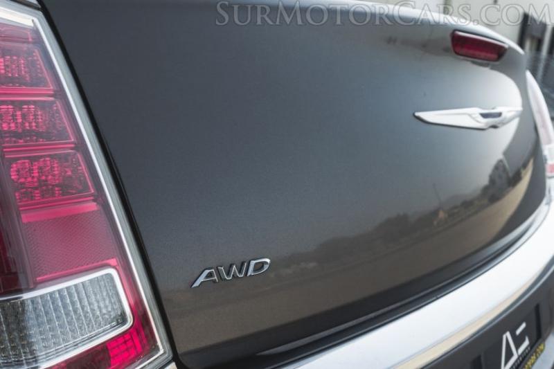 Chrysler 300 2014 price $14,500