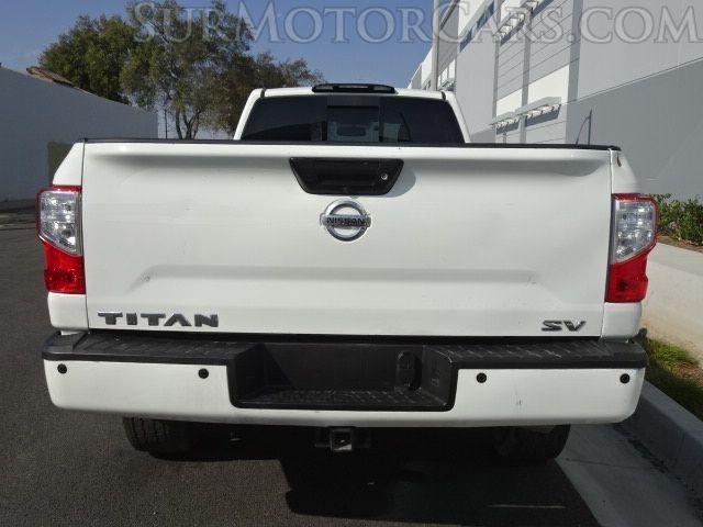 Nissan Titan XD 2017 price $14,950