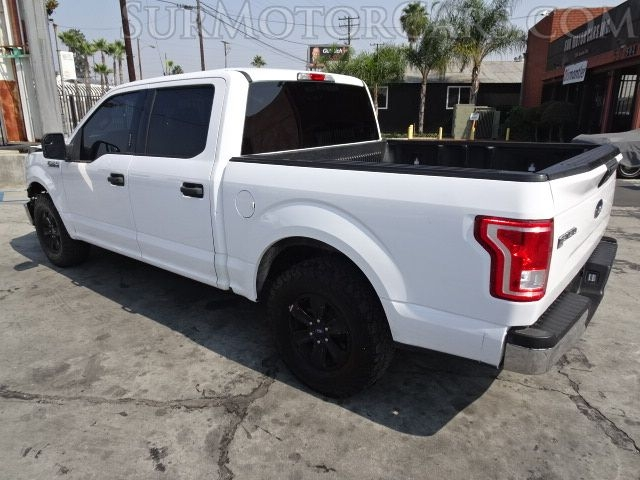 Ford F-150 2016 price $14,950
