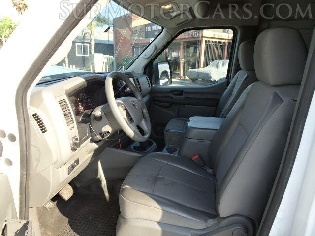 Nissan NV Cargo 2019 price $15,950
