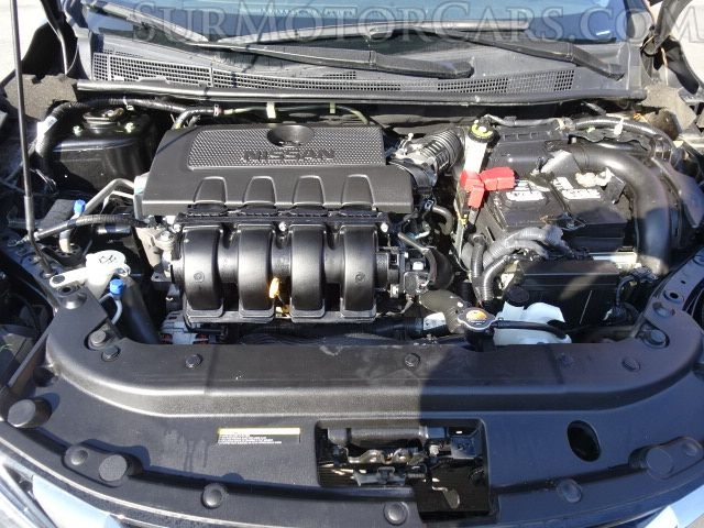 Nissan Sentra 2018 price $8,950