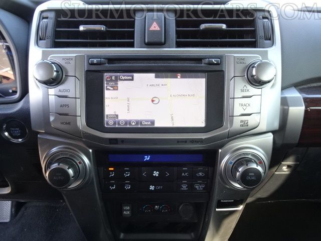 Toyota 4Runner 2019 price $26,950