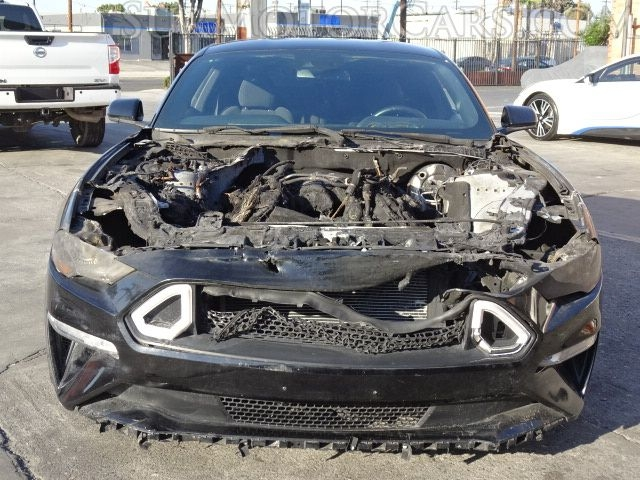 Ford Mustang 2019 price $11,950
