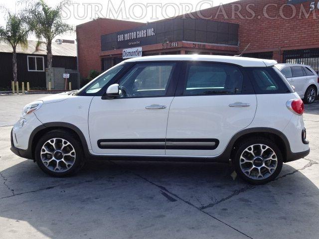 FIAT 500L 2014 price $6,950