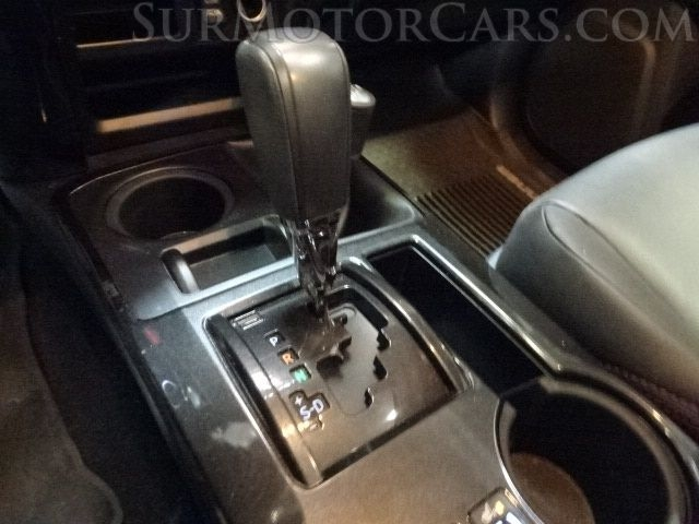 Toyota 4Runner 2016 price $19,950