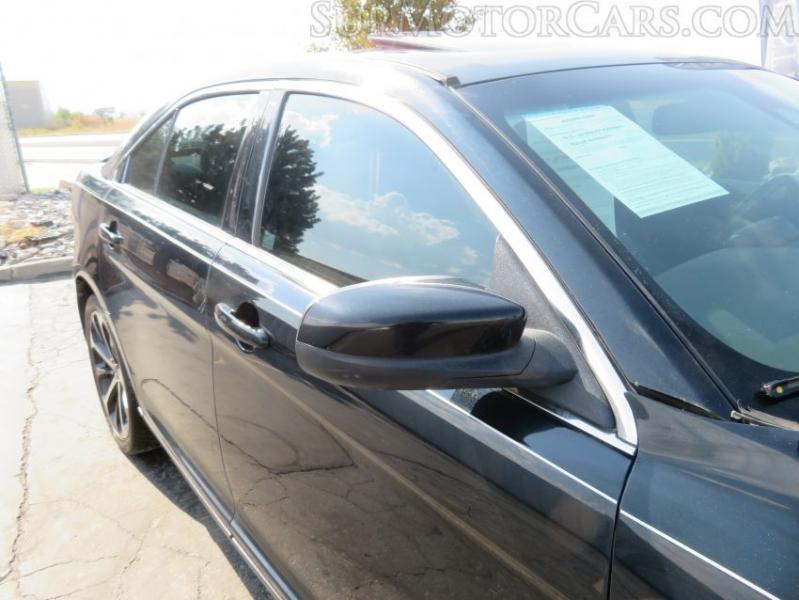 Ford Taurus 2014 price $8,950