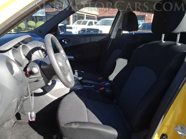 Nissan JUKE 2017 price $6,950