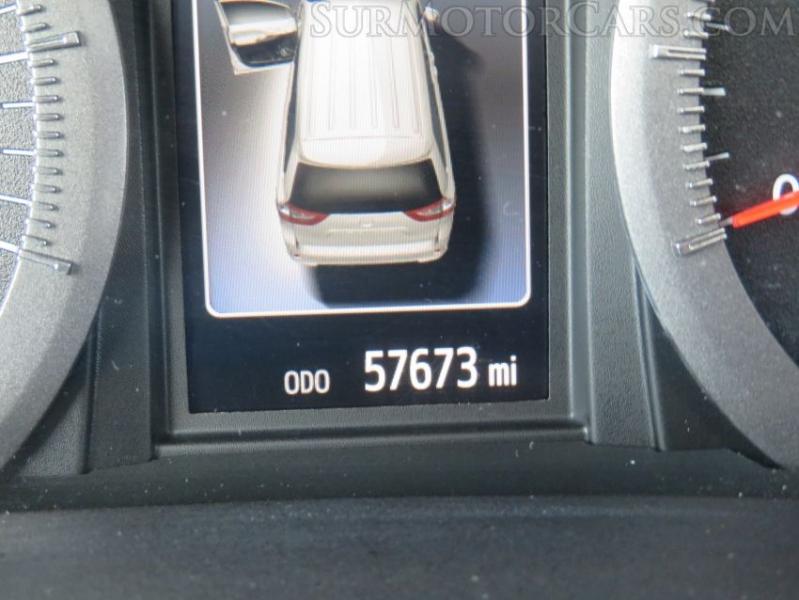 Toyota Sienna 2017 price $8,950