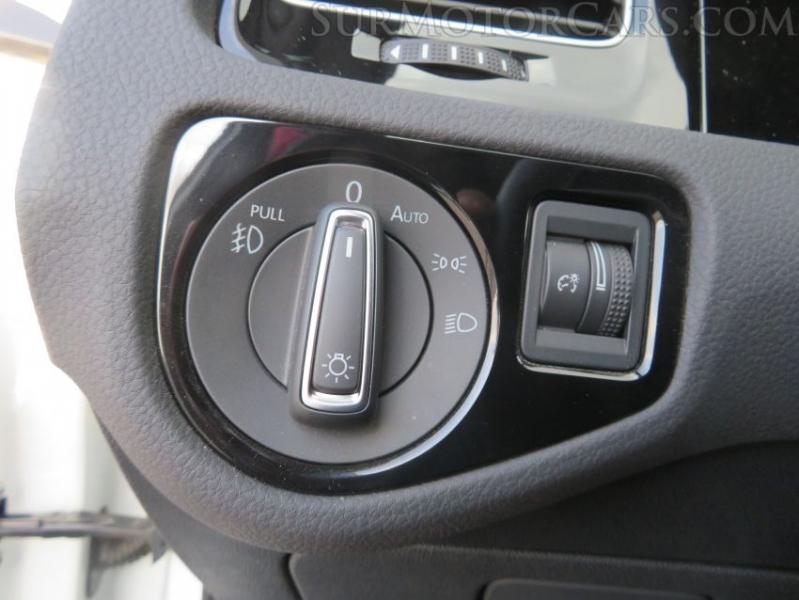 Volkswagen Golf GTI 2020 price $9,950