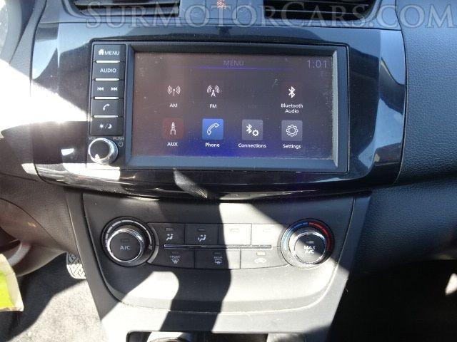 Nissan Sentra 2019 price $9,950