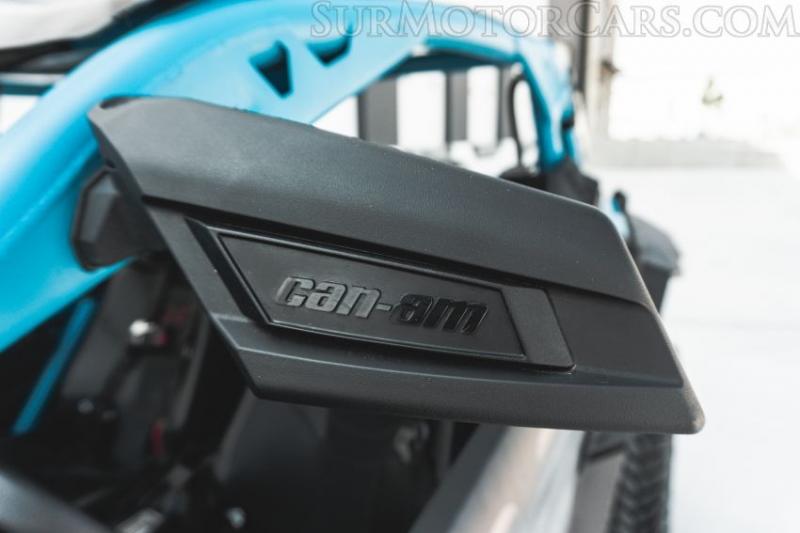 CAN-AM MAVERICK X3 RC 2018 price $26,950