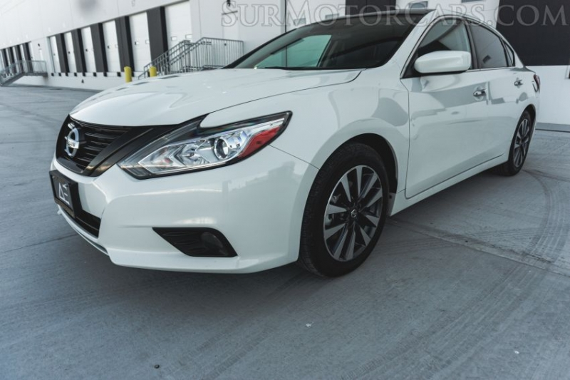 Nissan Altima 2017 price $13,400