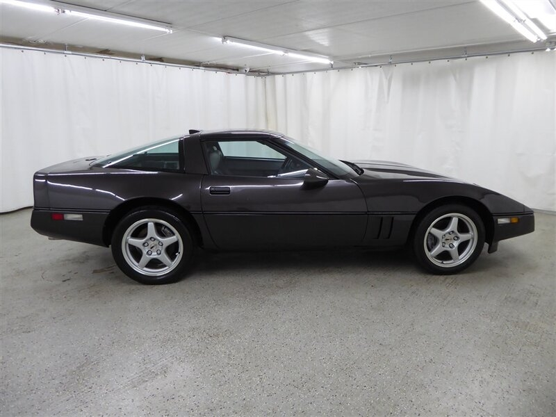 Chevrolet Corvette 1989 price $14,500