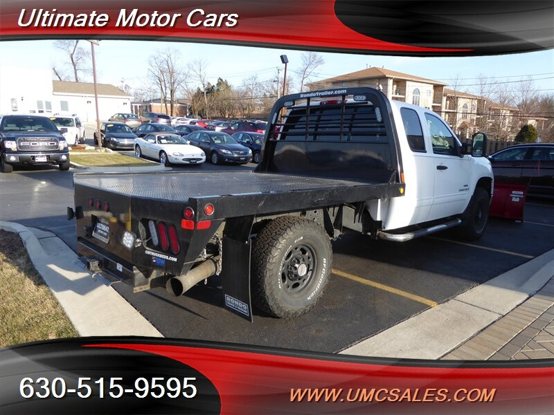 GMC Sierra 2500 2008 price $18,000