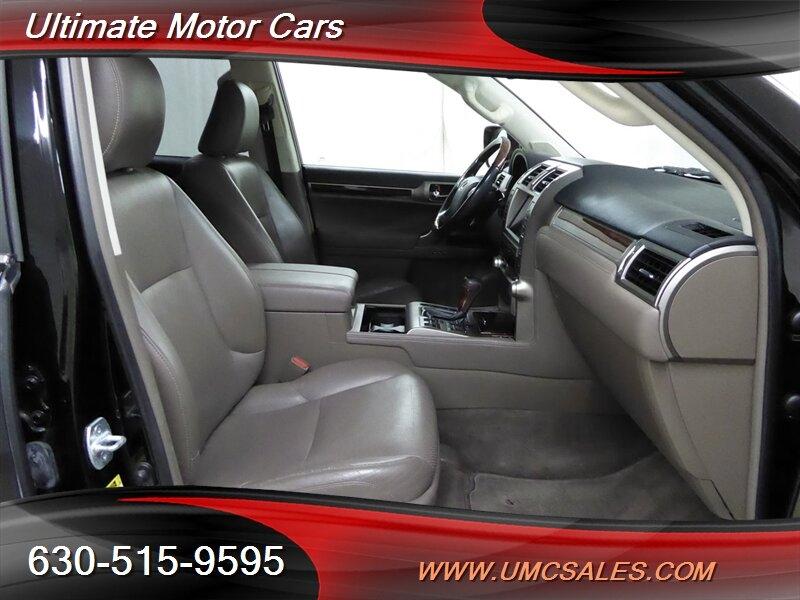 Lexus GX 2011 price $19,500